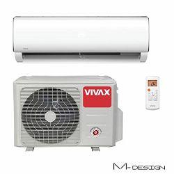 Vivax Cool M DESIGN inverterski klima uređaj 7,0kW, ACP-24CH