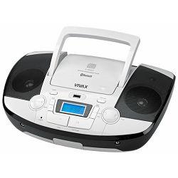 VIVAX VOX prijenosni radio CD-108W