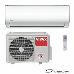 Vivax Cool S+ DESIGN invert. ur. 3,81kW, ACP-12CH35AESI+, +W