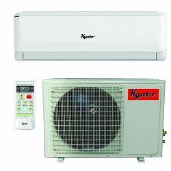 KYATO, klima uređaji, K 12-ION++S - inv., 3.81kW