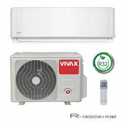 VIVAX COOL, klima ur., ACP-18CH50AERI R32 - inv., 5.57kW