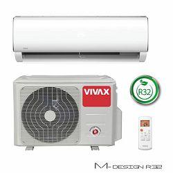 VIVAX COOL, klima ur., ACP-12CH35AEMI R32 - inv., 3.81kW