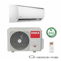 VIVAX COOL, klima ur., ACP-24CH70AEQI R32 - inv., 7.62kW
