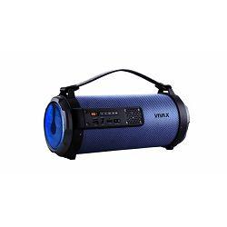 Zvučnik VIVAX VOX bluetooth BS-101 blue