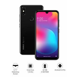 Mobitel VIVAX SMART Fly 5 Lite Deep Black