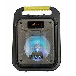 Zvučnici VIVAX VOX bluetooth zvučnik BS-251 black