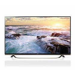 Televizor LG UHD TV 49UF850V