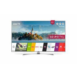 Televizor LG UHD TV 49UJ701V