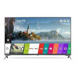 Televizor LG UHD TV 49UJ6517