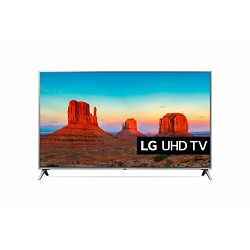 Televizor LG UHD TV 55UK6500MLA