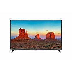Televizor LG UHD TV 55UK6100PL