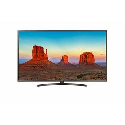 Televizor LG UHD TV 43UK6470PLC