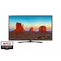 Televizor LG UHD TV 49UK6470PLC