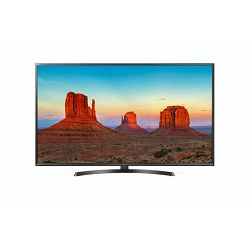 LG UHD TV 50UK6470PLC