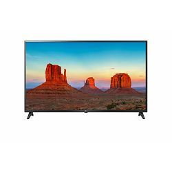 LG UHD TV 55UK6200PLA