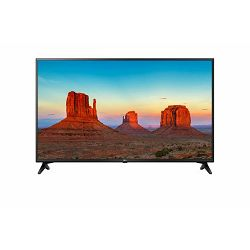 Televizor LG UHD TV 49UK6200PLA