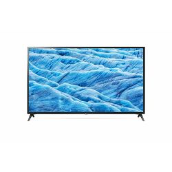 Televizor LG UHD TV 70UM7100PLA