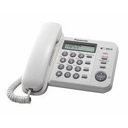 PANASONIC telefon stolni KX-TS560FXW bijeli