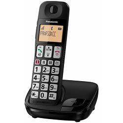 PANASONIC telefon bežični KX-TGE110FXN
