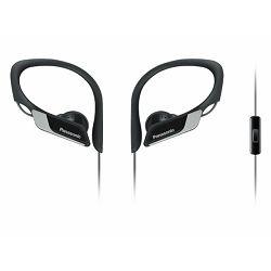 Slušalice PANASONIC RP-HS35ME-K crne