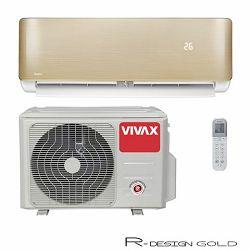 VIVAX COOL, klima ur., ACP-09CH25AERI GOLD R32 - inv., 2.93k