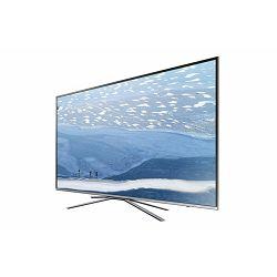 Televizor Samsung LED TV 49KU6402, Flat UHD, SMART