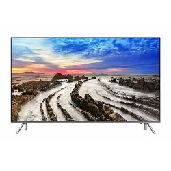 Televizor SAMSUNG LED TV 49MU7002, Flat UHD, SMART