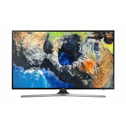 Televizor Samsung  LED TV 55MU6172, Ultra HD, SMART