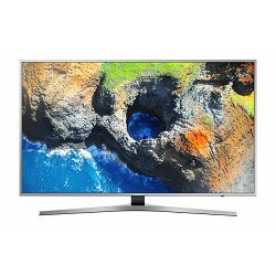 Televizor Samsung  LED TV 55MU6402, Ultra HD, SMART