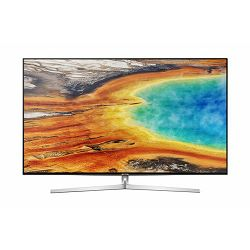 Televizor Samsung  LED TV 55MU8002, Flat UHD, SMART