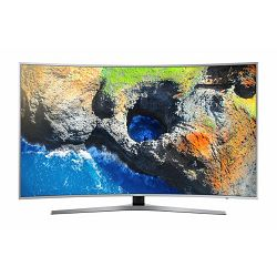 Televizor Samsung LED TV 65MU6502, Zakrivljeni UHD, SMART