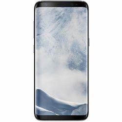 Mobitel Samsung G955F Galaxy S8+ 64GB Silver
