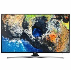 Televizor Samsung LED TV 40MU6122, Ultra HD, SMART