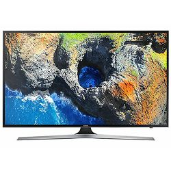 Televizor Samsung  LED TV 55MU6122, Ultra HD, SMART