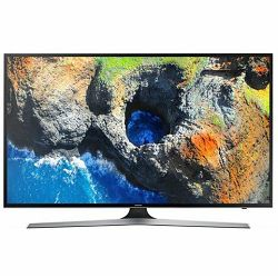 Televizor SAMSUNG LED TV 65MU6122, Ultra HD, SMART