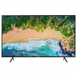 Televizor SAMSUNG LED TV 65NU7172, Ultra HD, SMART