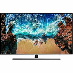 Televizor SAMSUNG LED TV 55NU8002, UHD, SMART