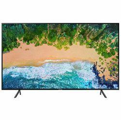 Televizor SAMSUNG LED TV 49NU7172, Ultra HD, SMART