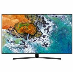 Televizor SAMSUNG LED TV 50NU7402, Ultra HD, SMART