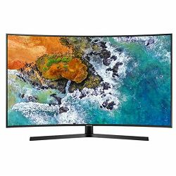 Televizor SAMSUNG LED TV 55NU7502, Ultra HD, SMART