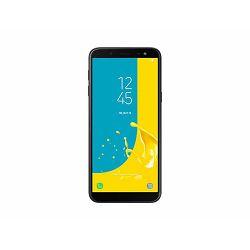 Mobitel Samsung J600FN Galaxy J6 2018 LTE DS Black