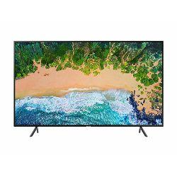 Televizor SAMSUNG LED TV 75NU7172, UHD, SMART