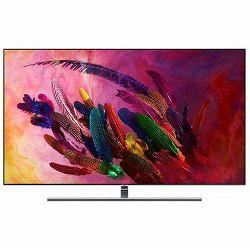 Televizor SAMSUNG QLED QE75Q7FNATXXH, QLED, SMART