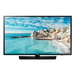 Televizor SAMSUNG LED HG32EJ470NKXEN, HD, DVB-T2/C, HOTEL  MODE