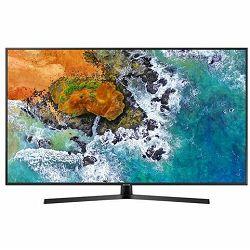 Televizor SAMSUNG LED TV 65NU7402, Ultra HD, SMART