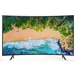 Televizor SAMSUNG LED TV 65NU7372, Ultra HD, SMART