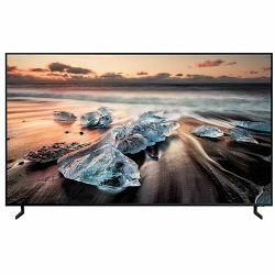 Televizor Samsung QLED TV 75Q900R,  QLED, 8K, SMART