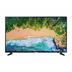 Televizor SAMSUNG LED TV 55NU7023, Ultra HD, SMART