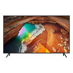 Televizor Samsung QLED TV QE55Q60RATXXH, QLED, SMART