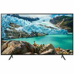 Televizor SAMSUNG LED TV UE50RU7172, Ultra HD, SMART